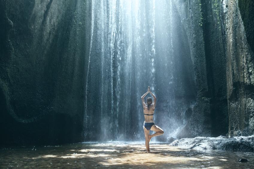 Die Ruhe ist die Quelle jeder großen Kraft